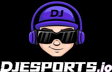 DJ Esports Logo